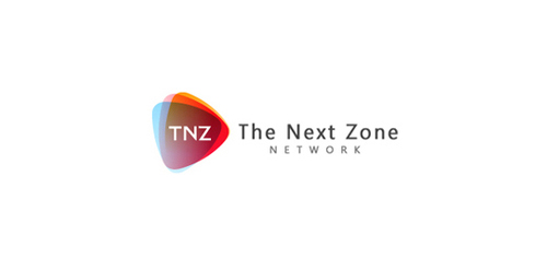 The Next Zone logo
