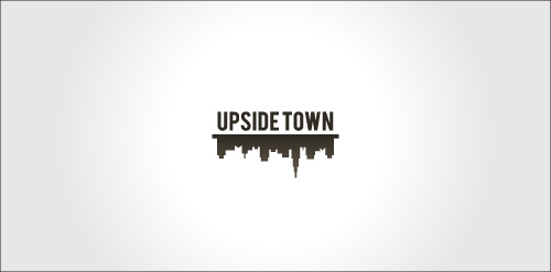 Upside Town