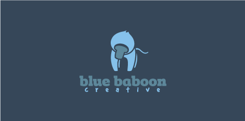 Blue Baboon Creative