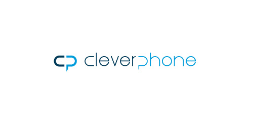 CleverPhone logo
