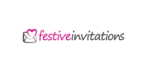Festive Invitations
