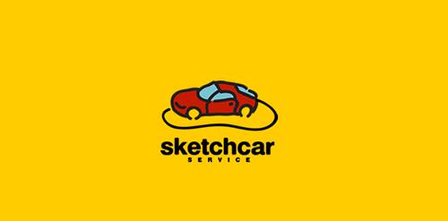 Sketchcar