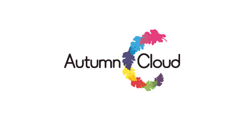 Autumn Cloud logo