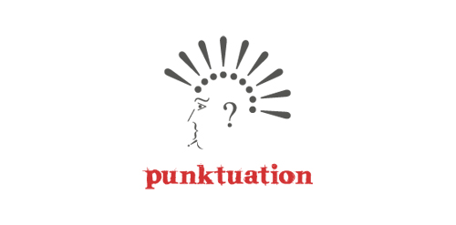 Punktuation