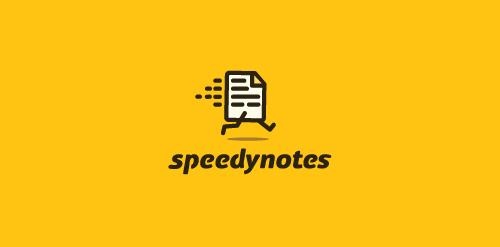 Speedynotes