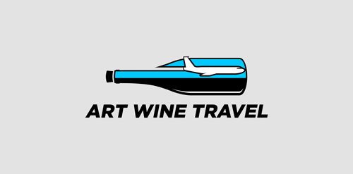 Art Wine Travel logo