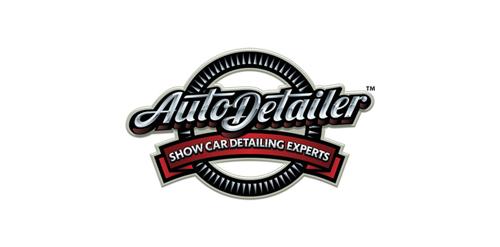AutoDetailer logo