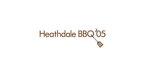 Heathdale BBQ Festival 2005