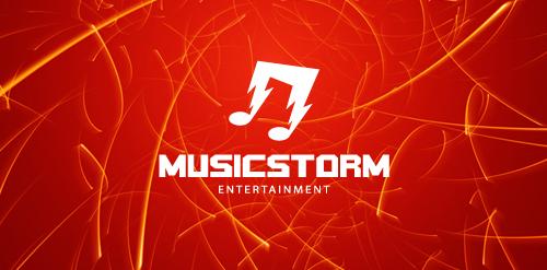 Musicstorm