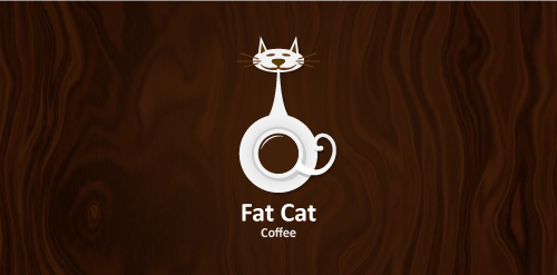FatCat Coffee logo