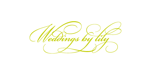 Weddings by Lily