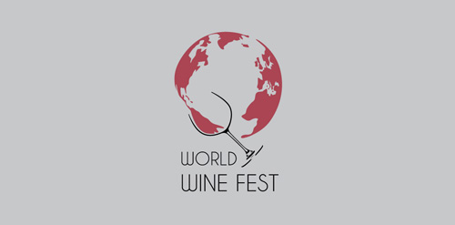 World Wine Fest logo