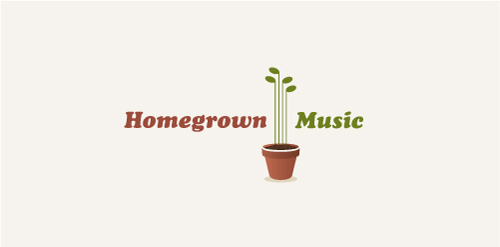 Homegrown Music