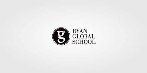 Ryan Global School logo