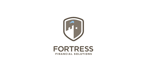 Fortress Financial logo