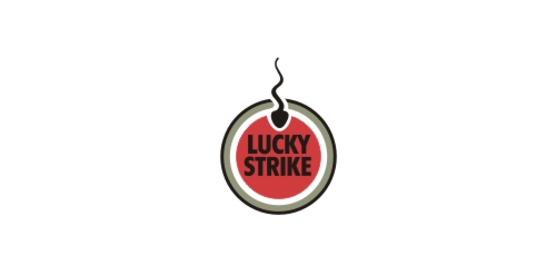 LUCKY STRIKE ;)