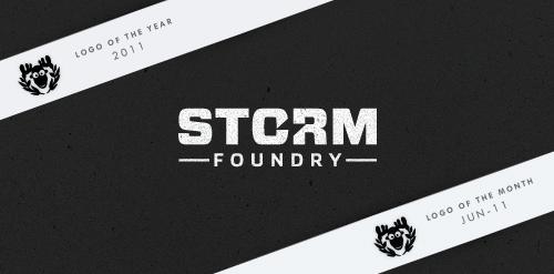 Storm Foundry logo