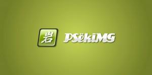 LogoMoose - PSekiMG