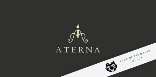 Aterna logo