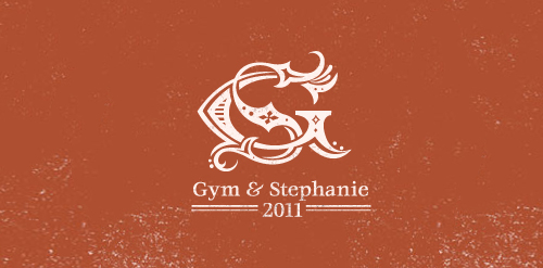 Gym and Stephanie