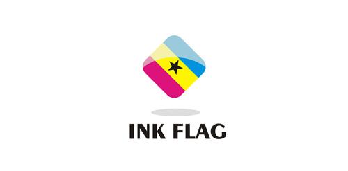 Ink Flag