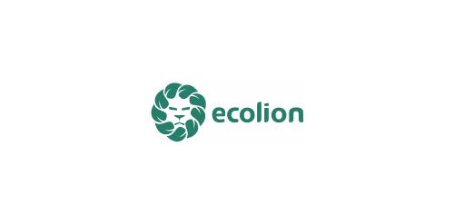 EcoLion logo