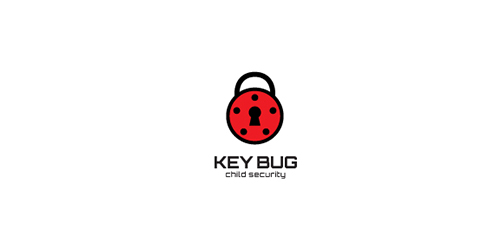 Key Bug logo