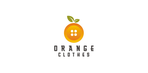 Orange Clothes
