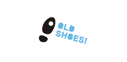 OLD SHOES!