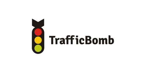 TRAFFIC BOMB