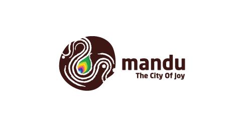 Mandu, A Fort