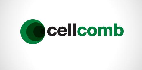 Cellcomb logo