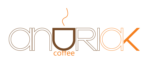 Andria K coffee