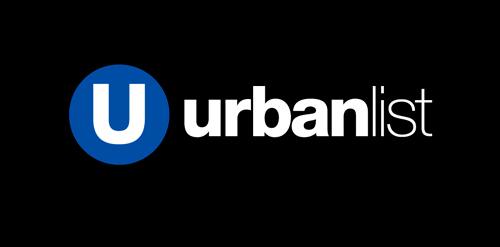 Urbanlist logo