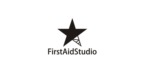 First Aid Studio logo