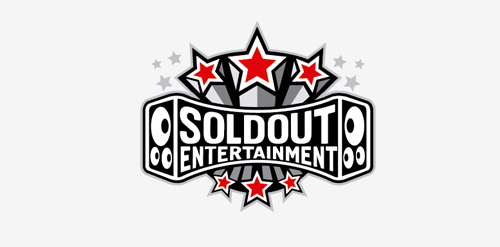 Soldout entertainment
