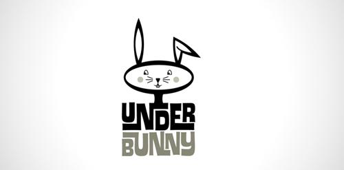 Underbunny logo
