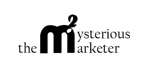 The Mysterious Marketer