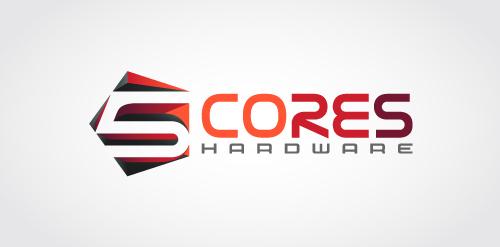 5 Cores
