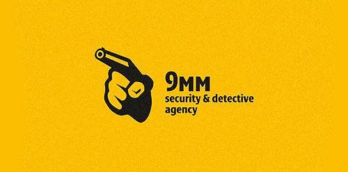 9mm logo