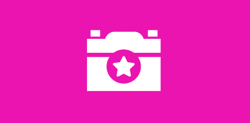 HP GlamShots