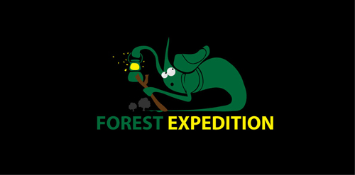 forest expedition