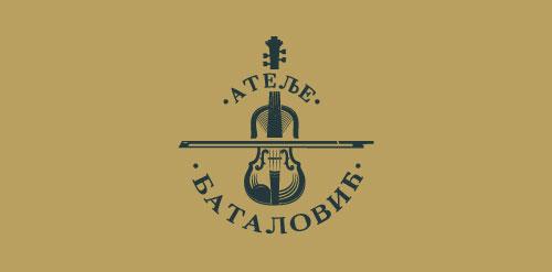 Atelje Batalovic logo