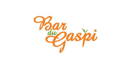 Bar du Gaspi logo