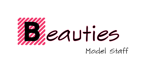Beauties Model Staff