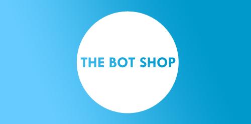 Bot Shop