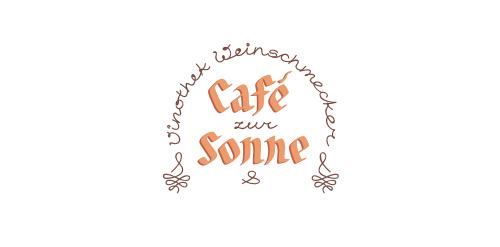 Cafe zur Sonne 1