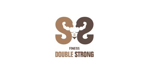 Double Strong logo
