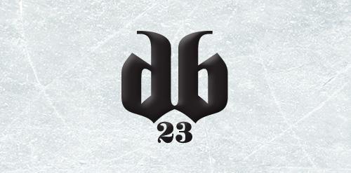 Dustin Brown 23