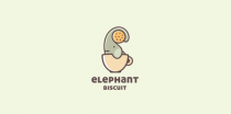 Elephant Biscuit